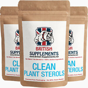 Clean-Plant-Sterols-Capsules-95-Phytosterol-Sitosterol-40-British-Supplements