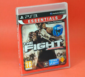 THE-FIGHT-SENZA-REGOLE-PS3-playstation-move