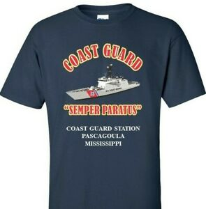 COAST-GUARD-STATION-PASCAGOULA-MISSISSIPPI-COAST-GUARD-VINYL-PRINT-SHIRT-SWEAT