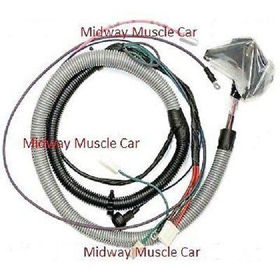 engine wiring harness 80 81 Pontiac Trans Am Firebird T/A Formula with 301  TURBO | eBay | 1980 Trans Am Wiring Harness |  | eBay