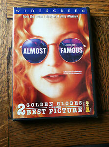 Almost-Famous-DVD-2001-Kate-Hudson-Billy-Crudup-Philip-Seymour-Hoffman