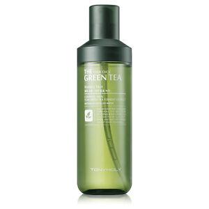 Tonymoly-The-Chok-Chok-Green-Tea-Watery-Skin-180ml-Free-Sample-Gift
