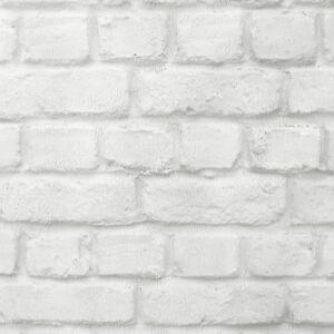 Tapete Rasch Aqua Relief Papiertapete 226706 Tapete Steine Weiß Grau