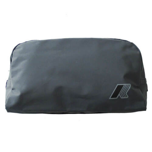 Beauty Unisex Grigio K-Way K-Pocket Slg Big Flat 30X13x7 CM  K1E01