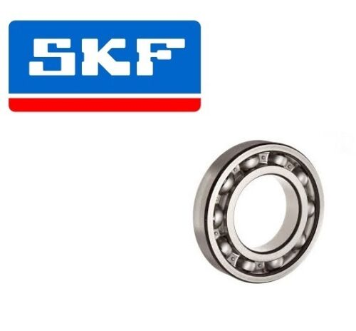 SKF 6207 Open portant-neuf 35x72x17