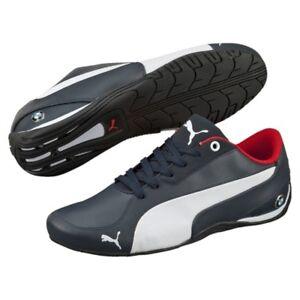 Puma BMW Drift Cat 5 NM 2 Men s Shoes Sneakers NEW 305648 02   eBay 098dce3ec31
