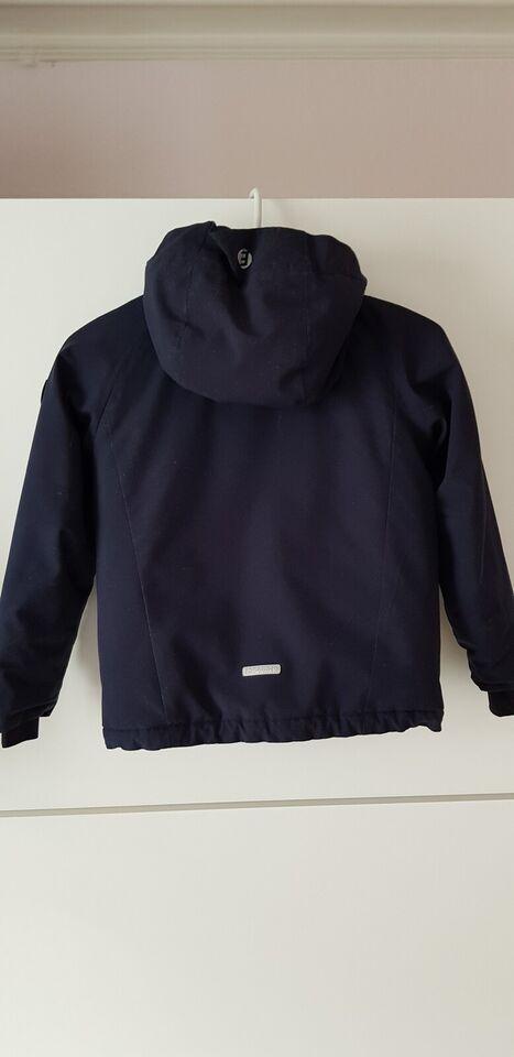 Vinterjakke, Vinter jakke, Icepeak