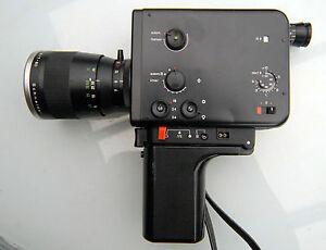 Braun-Nizo-801-Black-TOP-OF-THE-LINE-super-8mm-Kamera