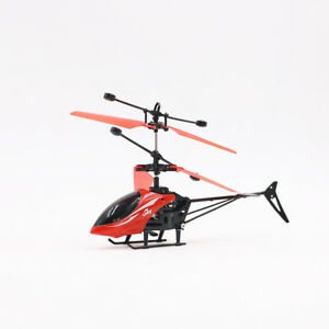 Mini-RC-Helicopter-Radio-Remote-Control-Electric-Micro-Aircraft-RC-Drone-New