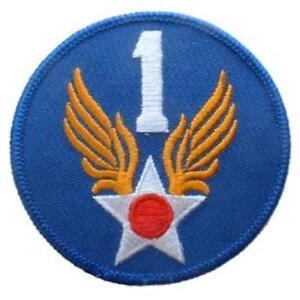 EagleEmblems-PM0091-Patch-USAF-001ST-3-039-039