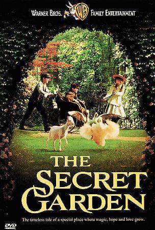The Secret Garden Dvd 1997 For Sale Online Ebay