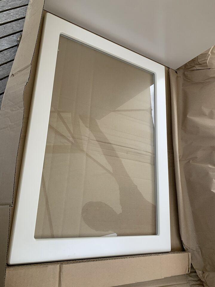 Låger, HTH, indpakket fra fabrikken