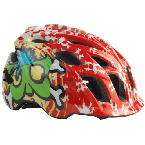 Kali Chakra enfant casque de vélo-toutes les couleurs 48-54cm cyclisme kids crash