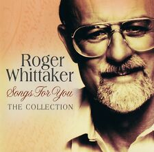 Roger Whittaker - Songs for You - The Collection - CD Neu The Last Farewell