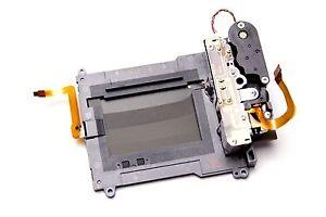 Nikon-D750-Camera-Shutter-Blade-Box-Assembly-Replacement-Repair-Part