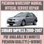 WORKSHOP-MANUAL-SERVICE-amp-REPAIR-GUIDE-for-SUBARU-IMPREZA-2000-2007-WIRING thumbnail 1