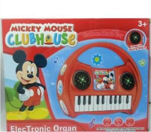 Mickey-Mouse-Piano-Toy