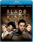 Blade of Kings 0812491012765 With Donnie Yen Blu-ray Region a