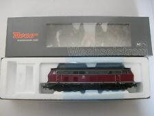 LOCO ROCO BR 218 DIESEL DB 59463 A/C DIGIT. OFFERTA !!