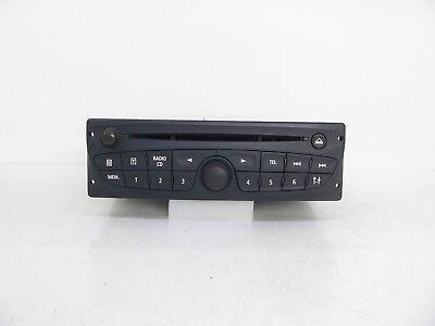 Renault Espace IV AUTORADIO Radio CD Bosch Neu 281153930R