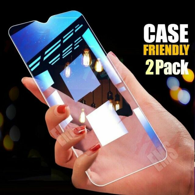 2X Nokia 2.2 |3.1 |3.2 |4.2 |5.1 Plus |6.1 Tempered Glass Screen Protector Guard