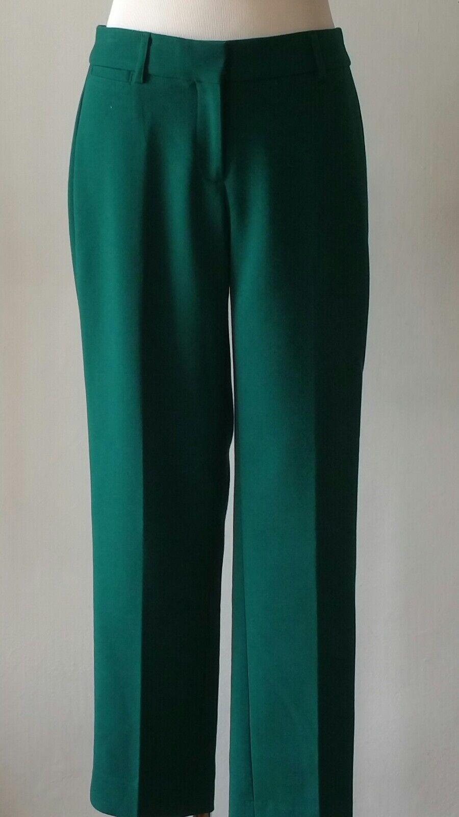 Talbots Hempshire Curvy Womens Pants Size  2 XS New
