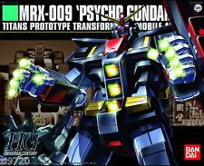 Bandai gundam HG 1/144 HGUC Psycho Gundam Model kit(Z Gundam) 126800