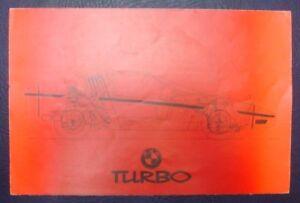BMW-TURBO-CAR-SALES-BROCHURE-1972-GERMAN-TEXT