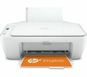 HP DeskJet 2710e All-In-One Inkjet Printer
