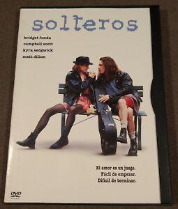 Solteros-Singles-1992-Cameron-Crowe-DVD