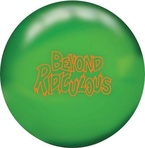 Radical Beyond Ridiculous   bowling ball  14 LB.  NEW IN BOX    1ST QUALITY BALL