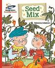 Reading Planet - Seed Mix - Red B: Galaxy by Rebecca Ashdown (Paperback, 2016)