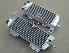Aluminum Radiator for Kawasaki KDX200 KDX220 KDX 200 KDX 220 1997-2006 98 99 05