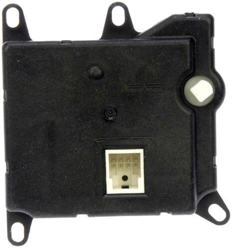 HVAC Heater Blend Door Actuator-Air Door Actuator Dorman 604-208