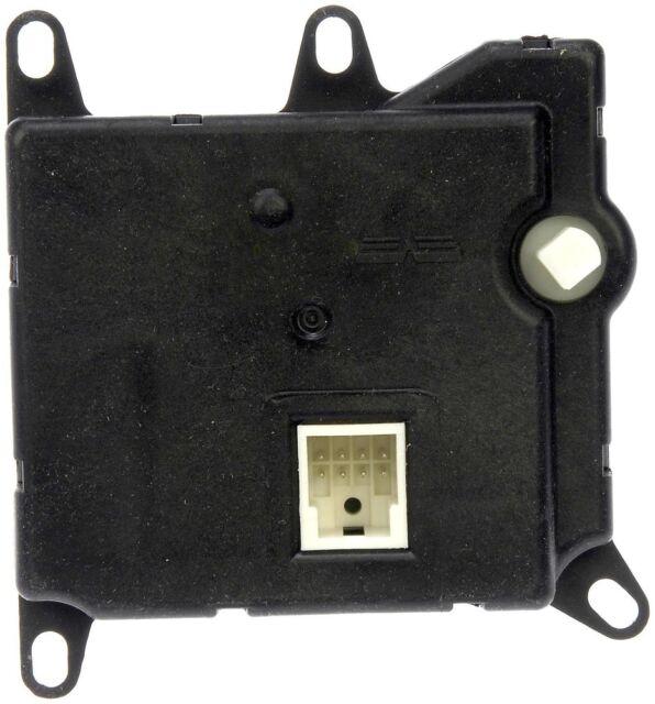 HVAC Heater Blend Door Actuator Dorman 604-208