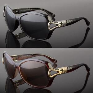 298ec726b65 Image is loading Women-039-s-Polarized-Sunglasses-Driving-Eyewear-Retro-