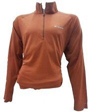 9aac9067b83 Columbia Sportswear Men's Royce Peak Half Zip Knit Shirt - Choose Sz ...