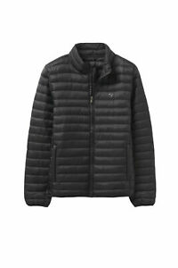 New-Crew-Clothing-Mens-Lightweight-Jacket-in-Black