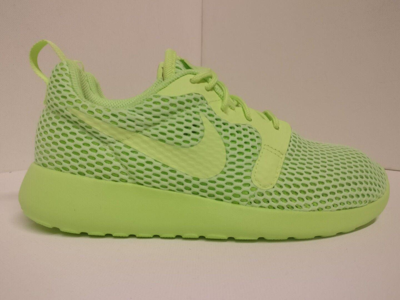 Nike roshe para para roshe mujer uno Hyperfuse BR Fantasma Verde Eléctrico Verde 833826300 53f444