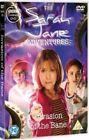 Sarah Jane Adventures Invasion of The Bane 5014503239022 DVD Region 2