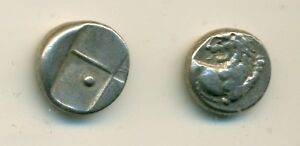 12032-6th-Century-Silver-1-12-Stater-of-the-Greek-City-of-Miletos-Nice-VF-EF