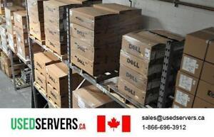 UsedServers.ca - Serveurs et dispositifs de stockage + Garantie Québec Preview