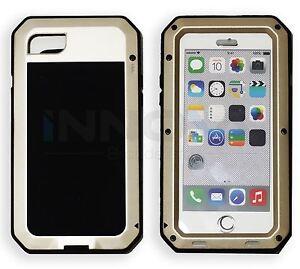 custodia iphone 7 metallo