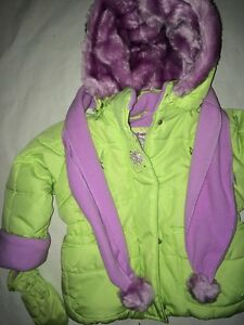 9c554b0fa Size 12 Months Ski Snow Winter Coat ProXposur