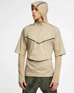 Nike-Therma-Sphere-Tech-Pack-2in1-Gr-M-Laufoberteil-wasserabweisend-AR1709-247
