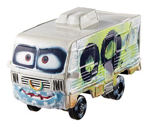 Disney Pixar Cars 3 Deluxe Arvy Rv Vehicle 2017 Mattel For Sale