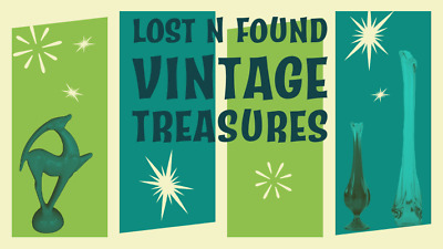 Lost N' Found Vintage Treasures