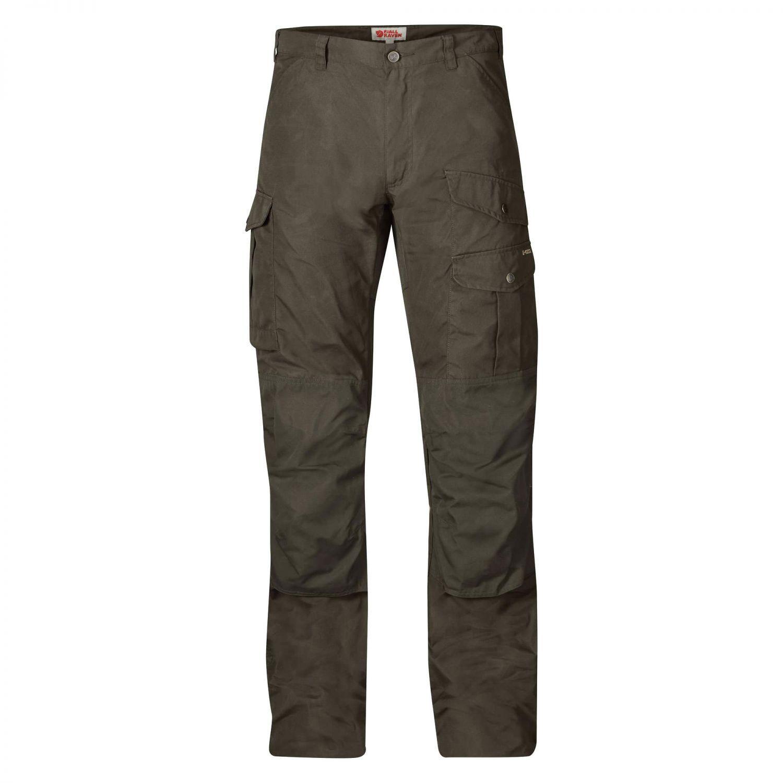 Scendendo Räven Pantaloni Barents Pro trousers Dark Olive outdoorhose Angel Pantaloni