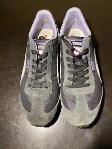 vecino Por lo tanto secretamente  Puma Speeder Zapatillas De Mujer Talla 7 | eBay