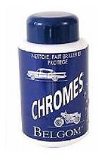 Belgom Chrom Politur  250ml
